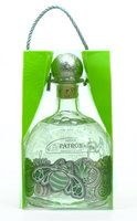 PATRON SILVER LIMITED EDITION 1 LITER