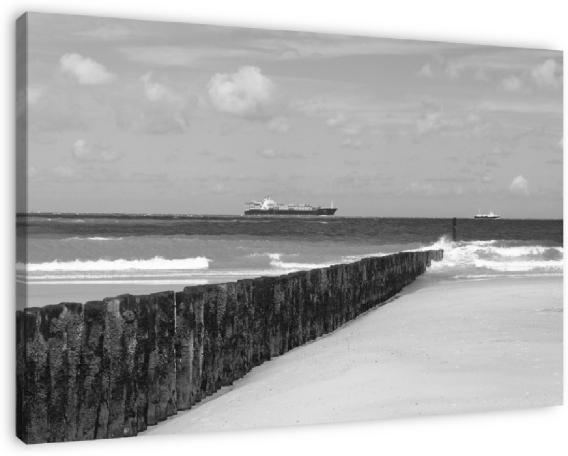 De Zeeuwse kust