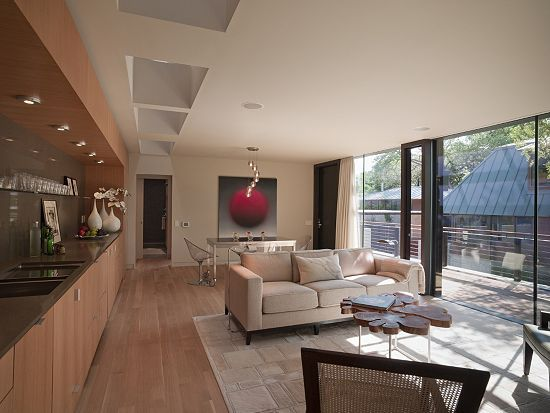 Webber   Studio, Architects Austin, TX