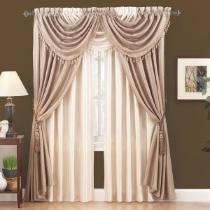 54 Quot X95 Quot Faux Silk Panel From Annas Linens 14 99 These