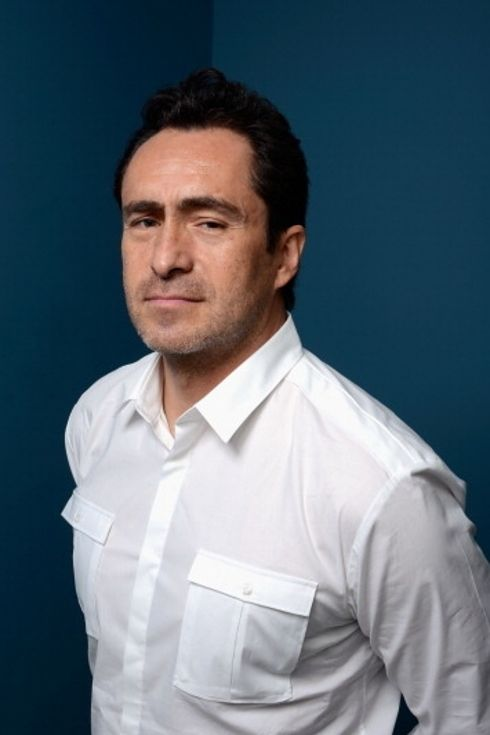Demian Bichir has been carving a place in Hollywood for a while now!  #latinoactors