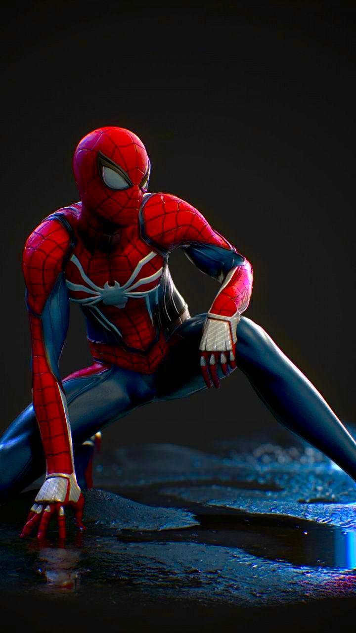 ป กพ นโดย Nardydude ใน Amazing Spider Man ภาพ
