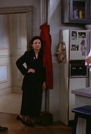 Seinfeld The Masseuse Watch Online. Jerry gets mad when he dates a masseuse. Kramer and George get massages while Jerry doesn't. Meanwhile, Elaine's new boyfriend is Joel Rifkin, an innocent man who shares the same name as one of New York's most notorious serial killers.
