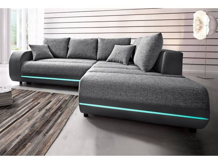 Schlafsofa Mit Led Schlafsofa Mit Led Beleuchtung