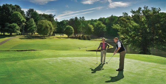 Golf Courses Around Oak Island Nc