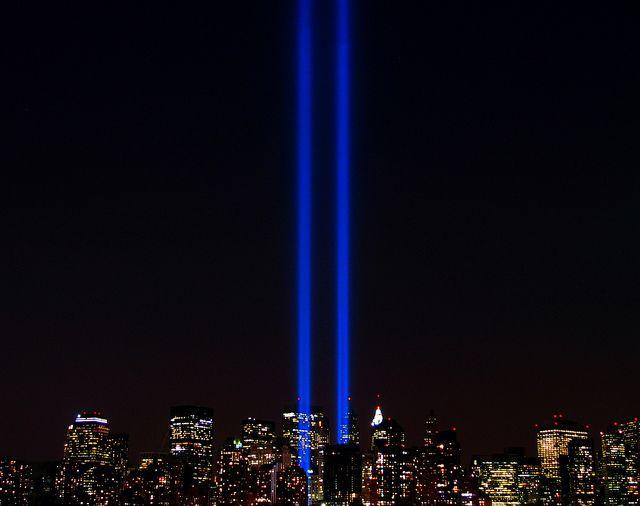 Visit Ground Zero