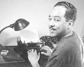 """Langston Hughes(Feb 1,1902-May 1967) February 1,2015 Google has marked what would have been the 113th birthday of the pioneering African-American jazz poet and social activist, with a Doodle on its homepage. On his work, Hughes is quoted as saying: """"My seeking has been to explain and illuminate the Negro condition in America and obliquely that of all human kind."""" He hoped to inspire black writers to be objective..."""