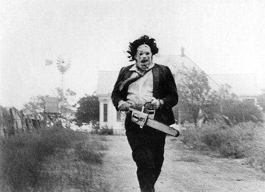 Texas Chainsaw Massacre, 1974