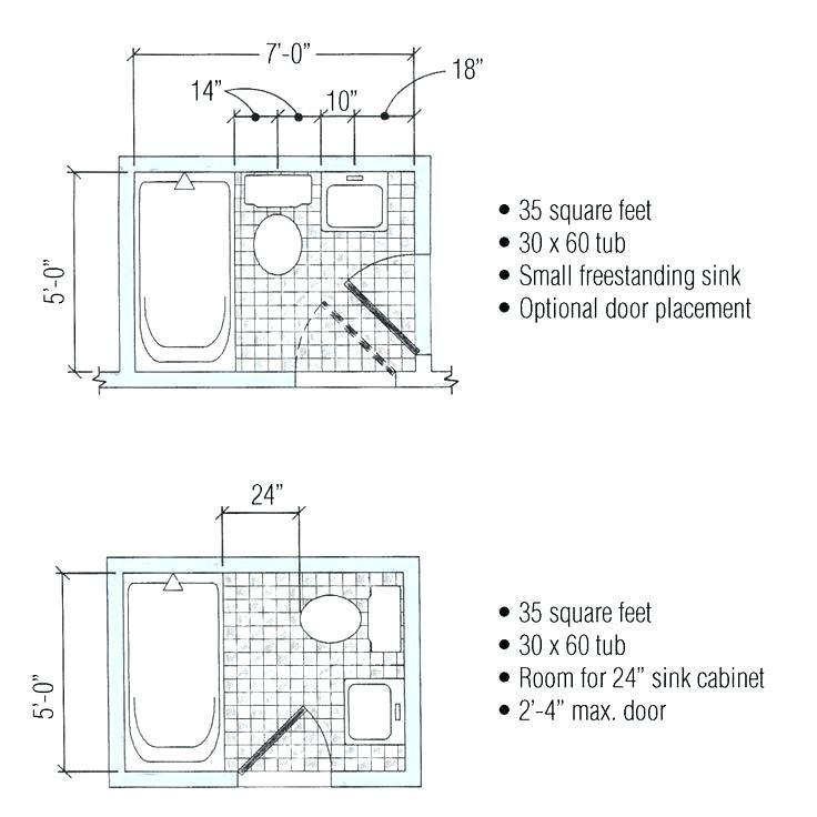 Double Sink Bathroom Floor Plan Tub Small Google Search Small Bathroom Layout Bathroom Design Layout Bathroom Layout