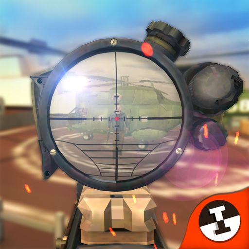 The Mission Sniper v2.2 (Mod Apk Money) http://ift.tt/2j8lsV1