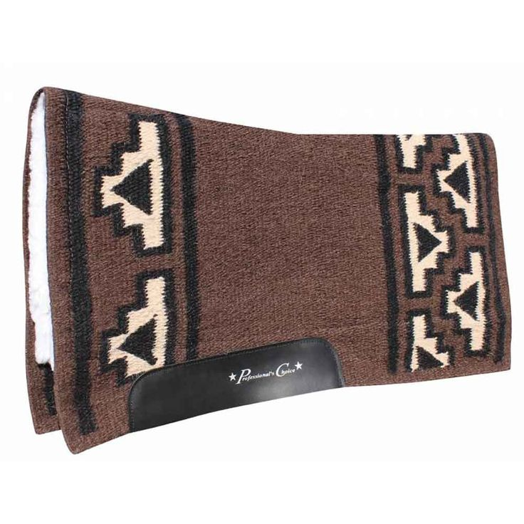 Teskey's Saddle Shop: Comfort-Fit Navajo Pad