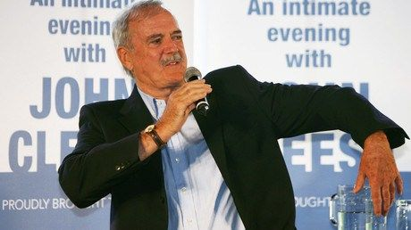 John Cleese trolls Swedish hotel for problems worthy of Fawlty Towers episode http://ift.tt/1qQyx5v   The comic genius behind the iconic character Basil Fawlty gave one of his signature trashings this weekend to a Swedish hotel after a recent stay.Read Full Article at RT.com Source : John Cleese trolls Swedish hotel for problems worthy of Fawlty Towers episode  The post John Cleese trolls Swedish hotel for problems worthy of Fawlty Towers episode appeared first on Takyou Blog.