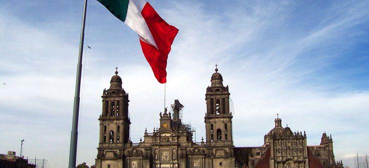 Tres días en la ciudad de México | VisitMexico