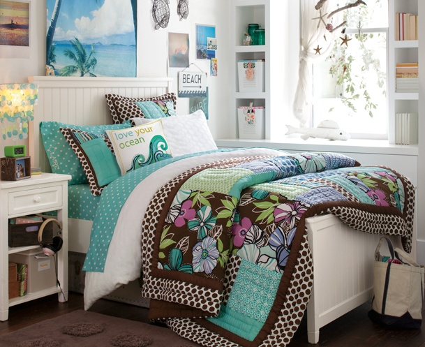 305 best images about teen beach theme bedroom ideas on pinterest - Themed Teenage Bedrooms