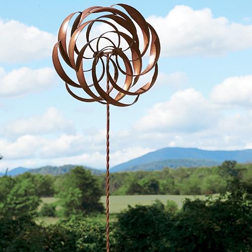 Kinetic Garden Art   contemporary   garden sculptures   by Monticello. 117 best Wind sculptures images on Pinterest   Wind sculptures