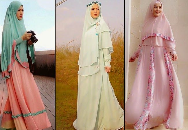 #hijab #hijabers @lyravirna