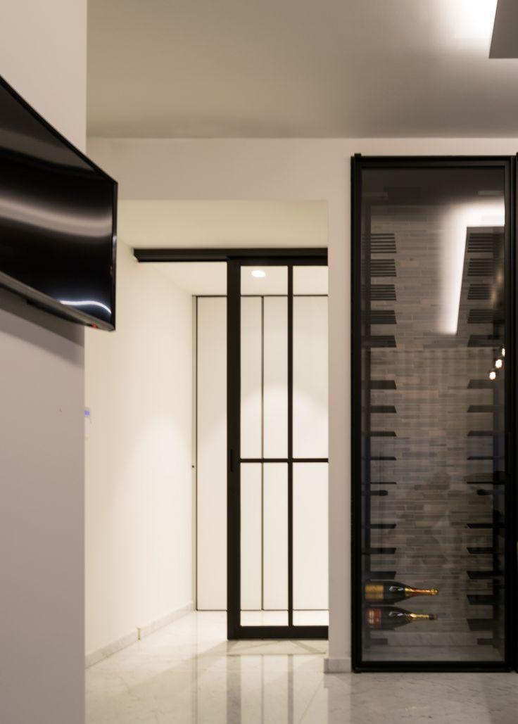 Portfolio sliding doors | Anyway Doors