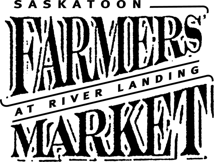 Make sure to check out the Saskatoon Farmer's Market on a Wednesday or Saturday for fresh and local produce and products!