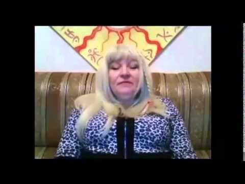 Наталья Весна на конференции «В Новый год - новый Я»