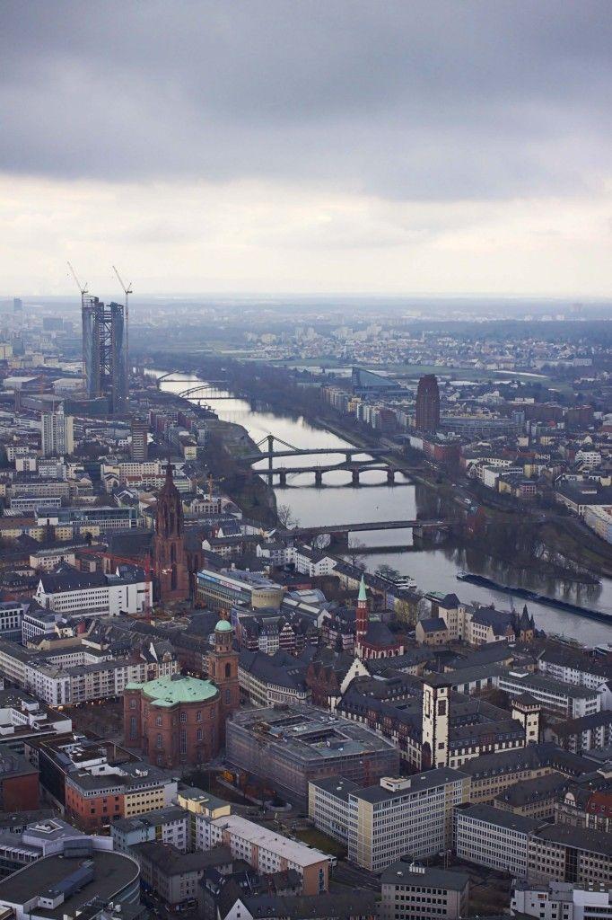 Frankfurt am Main Frankfurt am main, Frankfurt germany