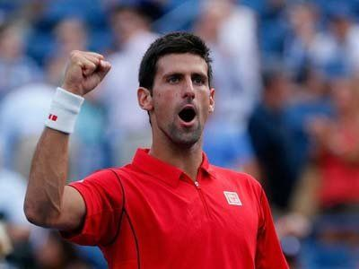 Novak admits he's far from the level he needs