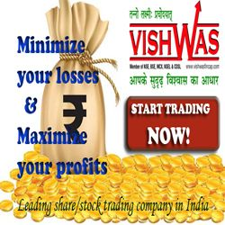 Are you new in share trading? Visit our website or contact us to know how to start stock trading.Our experts will give you best stock market tips to gain more profits Visit: http://bit.ly/1D1OBWn