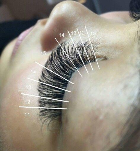 Eyelash Extensions Salon Set Up Ideas: 209 Best Images About Eyelashes Extensions On Pinterest