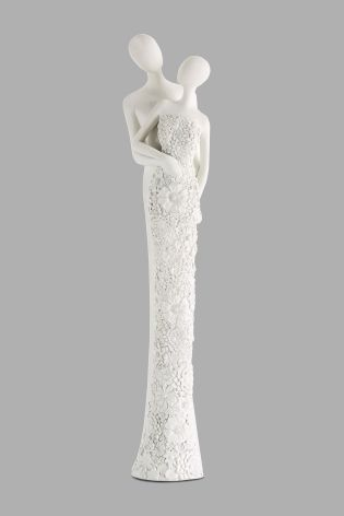 Buy Sophia Couple Sculpture from the Next UK online shop