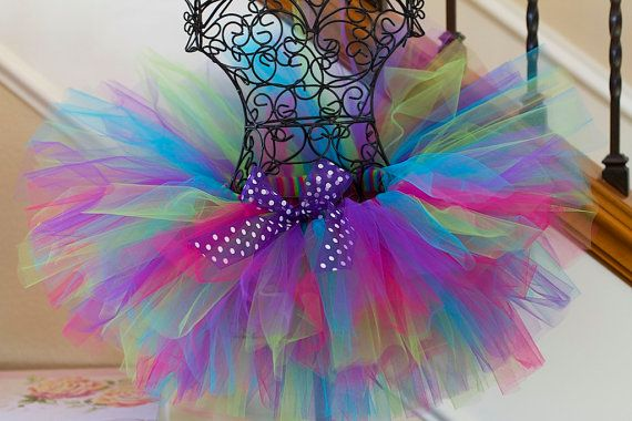Girls DIY Tutu Kit by Angel Baby Couteur/ Suzys Artsy Craftsy sitcom