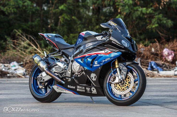 BMW - S1000RR