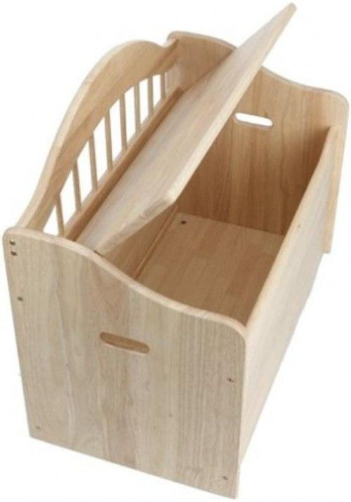 Wooden Toy Plans Catalog : Best images about toy box on pinterest plans
