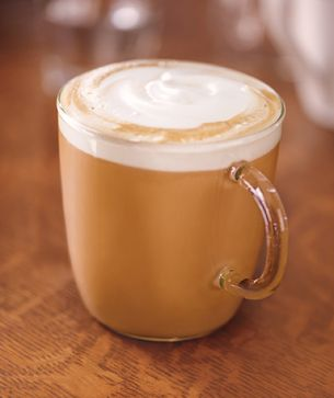 Starbucks Drink Guide - Lattes
