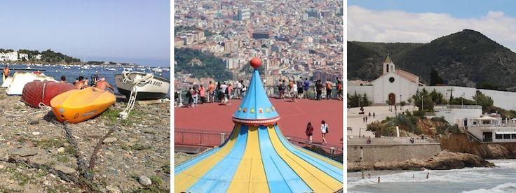 Barcelona in 4 Tagen - Vier Tage Spanien. Wir bieten verschiedene Touren und Anregungen, damit Sie Ihre 4 Tage in Barcelona zu genießen.