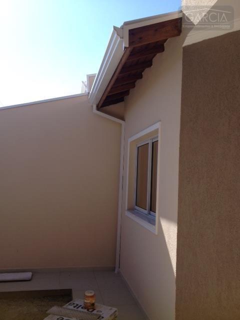 Rede Garcia Imóveis - Casa para Venda em Indaiatuba