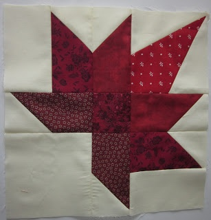 Quilter in the Closet