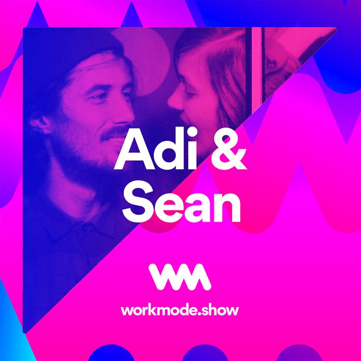 New workmode podcast with Adi Goodrich and Sean Pecknold  http://mindsparklemag.com/design/new-workmode-podcast-adi-goodrich-sean-pecknold/