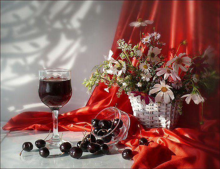 """Красное вино — фонтан молодости…: Диета """"-60"""" Екатерины Миримановой: Группы - diets.ru"""