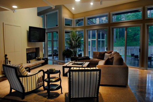 Best 1000 Images About Black And Cream Living Rooms On 400 x 300