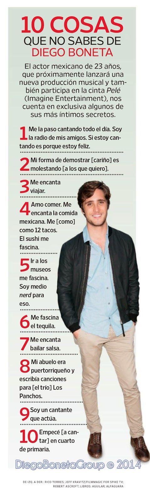 Diego Boneta Group: [SCAN] Diego Boneta en revista People en español Sep