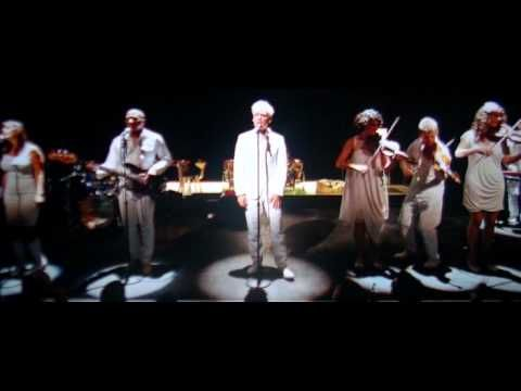 David Byrne - This must be the place (film 2011)