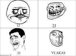 1J 2J 3J and Vlakas