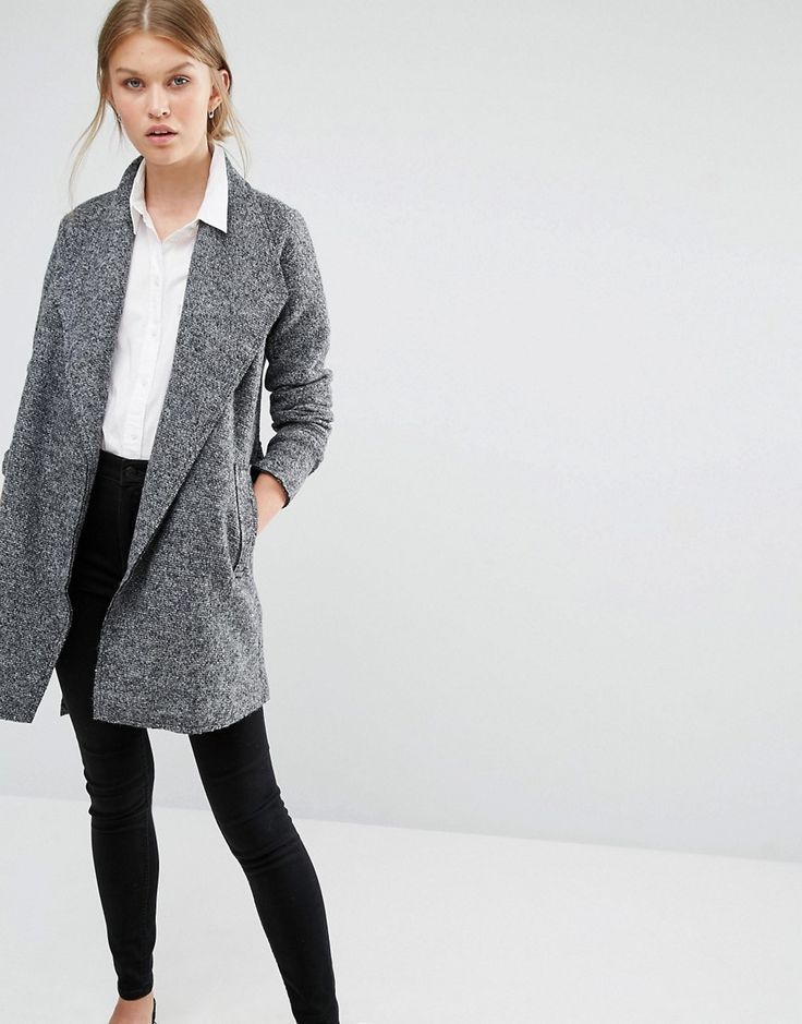 Vero Moda Belted Coat