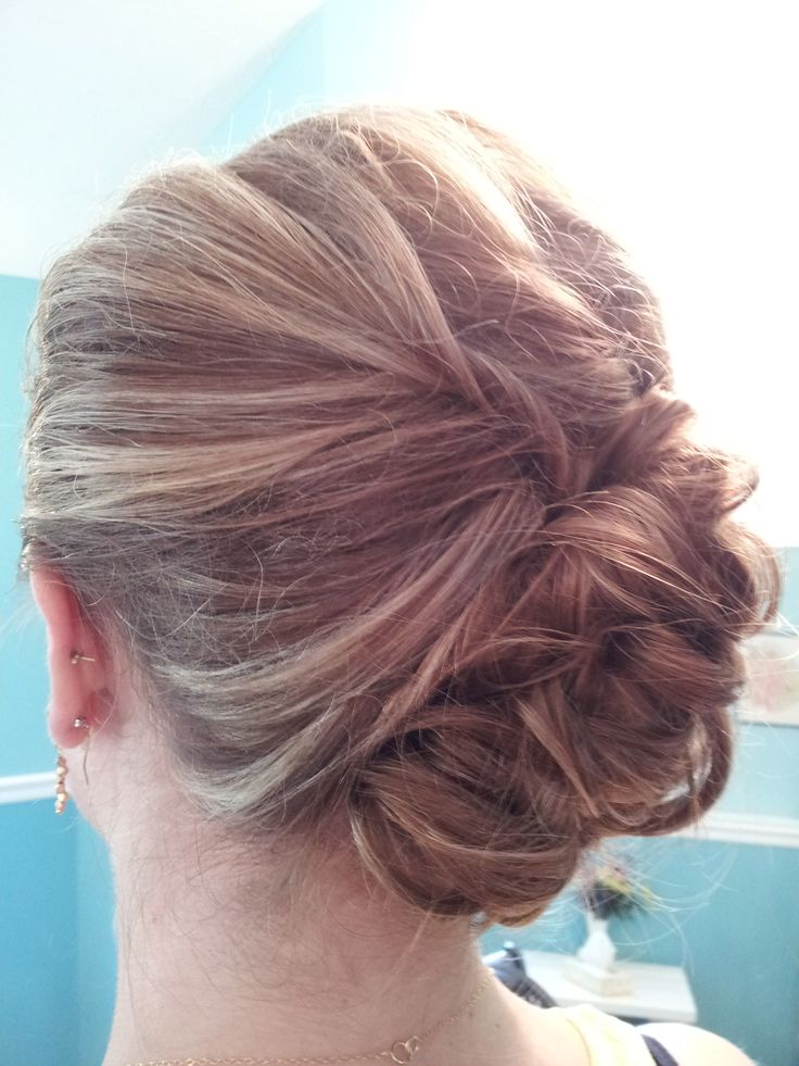 Leigha Salon LeiLa blaine mn Wedding hairstyles, Hair