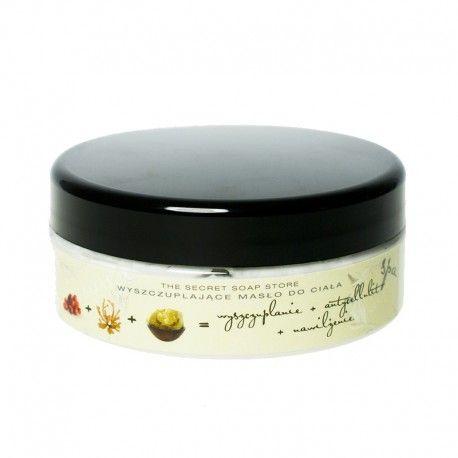 Ten produkt mogę szczerze polecić:) Cudownie pachnie, wspaniale się rozprowadza, świetnie nawilża :-)