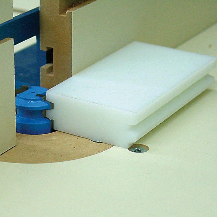 freud drawer lock bit instructions