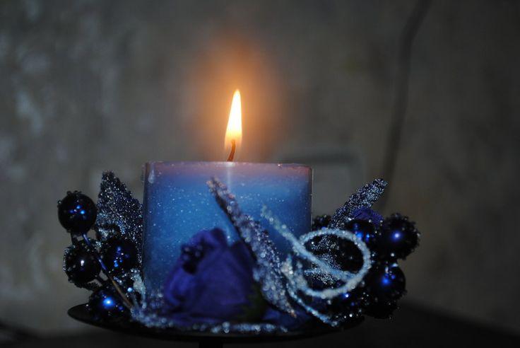 candle by Zaguljena.deviantart.com on @DeviantArt