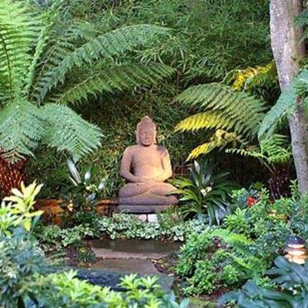 Mejores 113 im genes de los mejores patios y jardines en for Homify jardines pequenos
