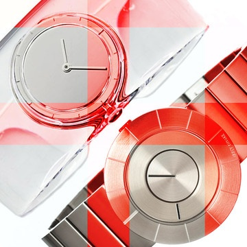 Fab.com | Sleek and Minimal Designer Watches Issey Miyake
