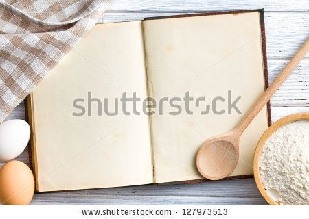 stock-photo-the-old-blank-recipe-book-127973513.jpg 450×320 pixels