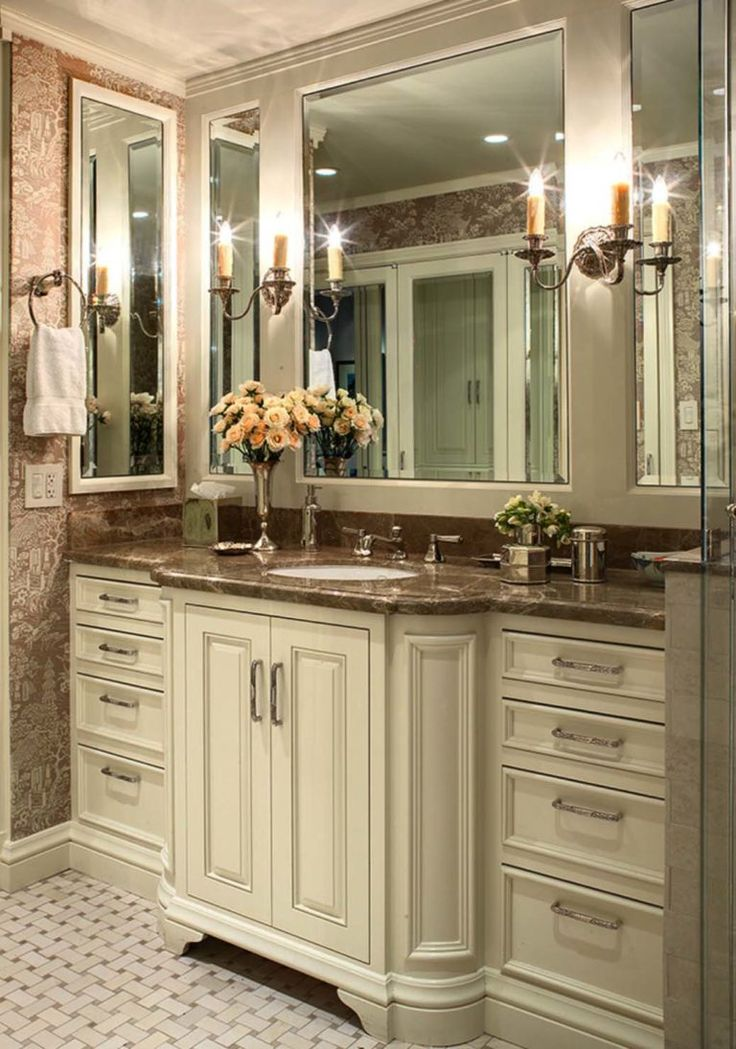 Best 25+ Classic Bathroom Design Ideas Ideas On Pinterest | Classic Style  White Bathrooms, Classic White Bathrooms And Classic Small Bathrooms